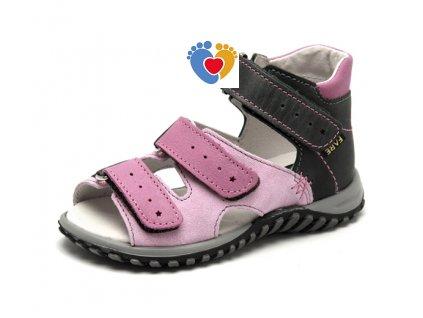 FARE zdravotná obuv 768353