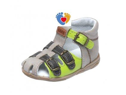 FARE zdravotná obuv 568181