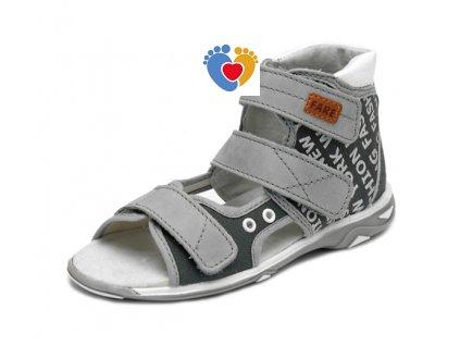 FARE zdravotná obuv 761462