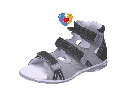 FARE zdravotná obuv 1763362