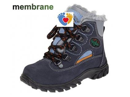 Detská zimná obuv FARE 847202