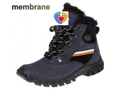 Detská zimná obuv FARE 2642201