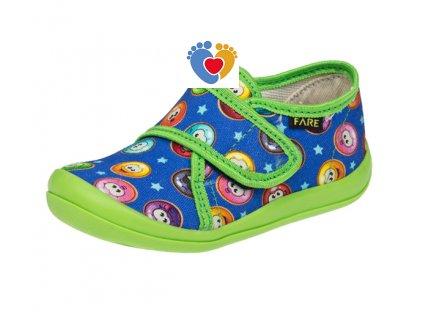 Detské papuče FARE 4115400