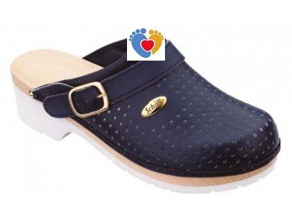 zdavotna obuv scholl clog comfort bs ce byc tmava modra 18.thumb 446x420