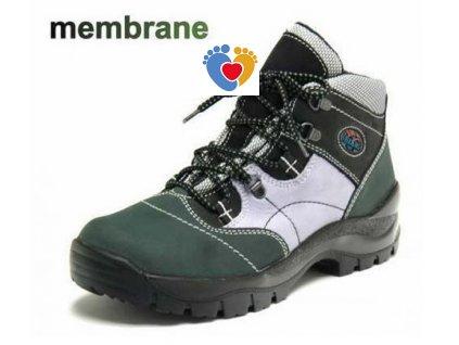 Dámská treková obuv FARE  2391263