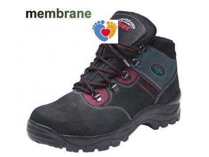 Dámská treková obuv FARE  2391213
