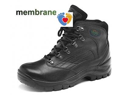 Pánska treková obuv FARE 2293011