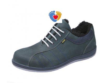 Pánska zimná obuv FARE 2231261