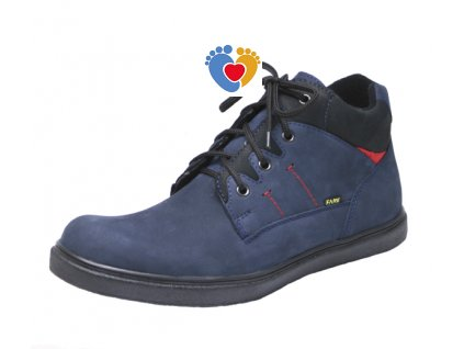 Pánska zimná obuv FARE 1202201