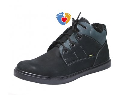 Pánska zimná obuv FARE 2206211