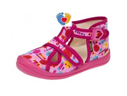 Detské papuče FARE 4119441