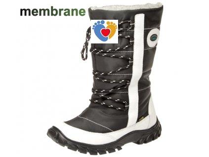 Detská zimná obuv FARE 4642411