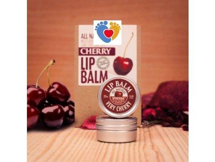 balzam cherry