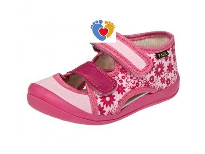 Detské papuče FARE 4118451