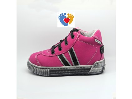 Detská obuv PEGRES 1401