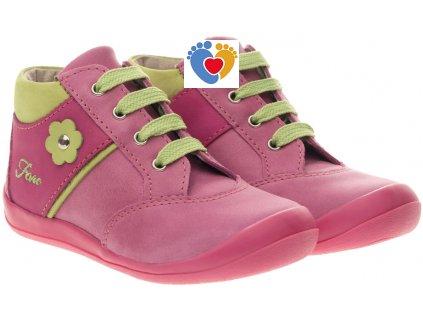 Detská obuv FARE 2121153