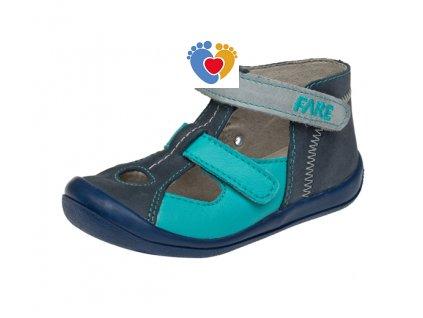 Detské sandálky FARE 867101