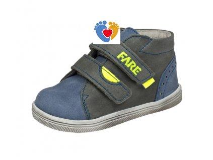 Detská obuv FARE 2155104