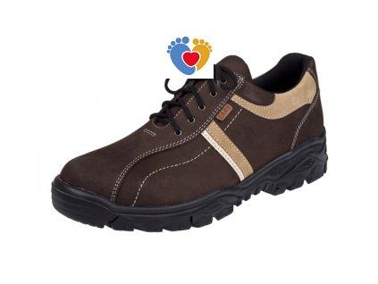 Pánska celoročná obuv FARE 2213223
