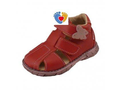 Detské sandále PEGRES 1201
