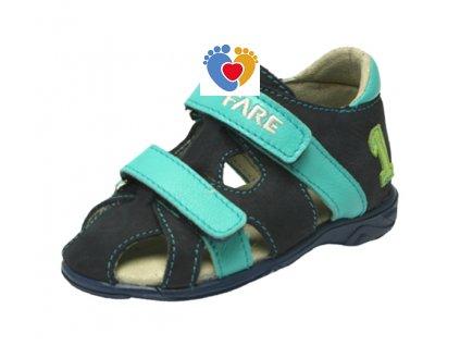 Detské sandálky FARE 769201