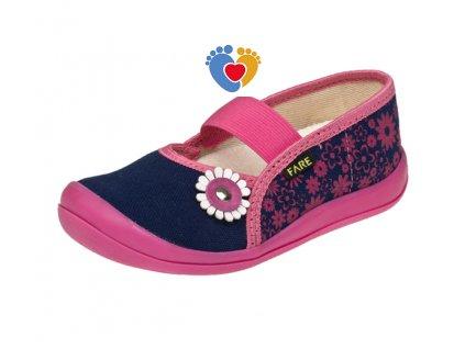 Detské papuče FARE 4116402