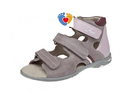FARE zdravotná obuv 1763194