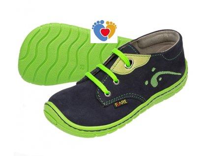 Detská obuv FARE BARE 5161201