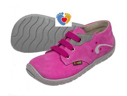 Detská obuv FARE BARE 5112251