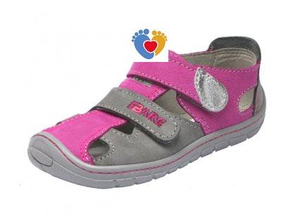 Detské sandále FARE BARE 5161291