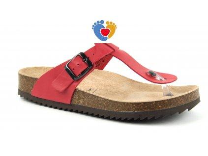 eb4a54db98bf cervena. JASNY ortopedická obuv ŽABKY. Do 5 pracovných dní