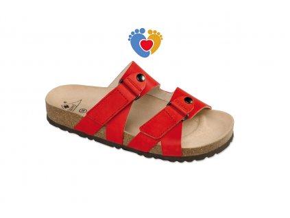 JASNY ortopedická obuv EVOLUTION-RAVENNA
