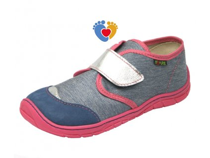 Detská obuv FARE BARE 5211461