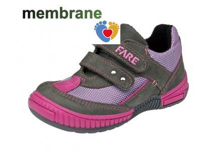 Detská obuv FARE 814163