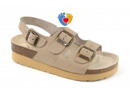 JASNY ortopedická obuv CLASSIC 2002/SK2