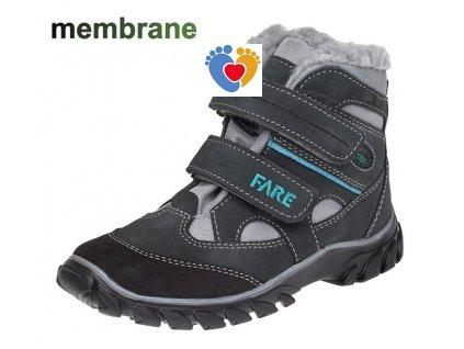 Detská zimná obuv FARE 2644262