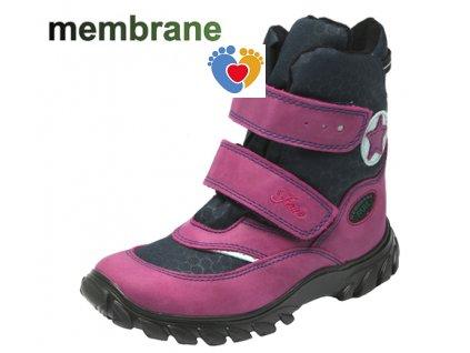 Detská zimná obuv FARE 2646193