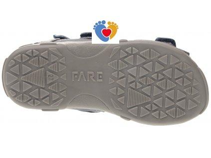 FARE zdravotná obuv 760103