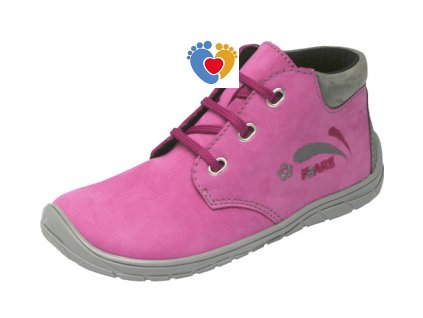 Detská barefoot obuv  FARE BARE 5221251