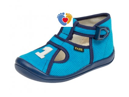 Detské papuče FARE 4114400