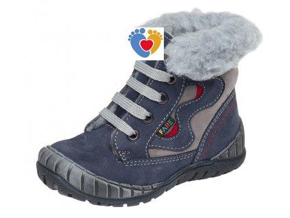 Detská zimná obuv FARE 844108