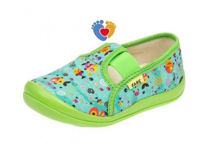 Detské papuče FARE 4111402