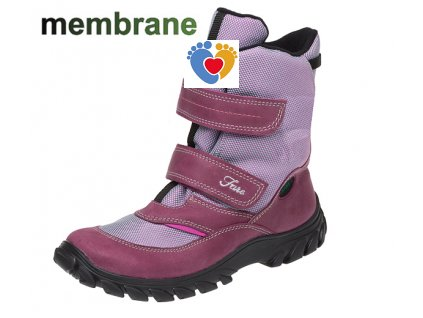 Detská zimná obuv FARE 2646156