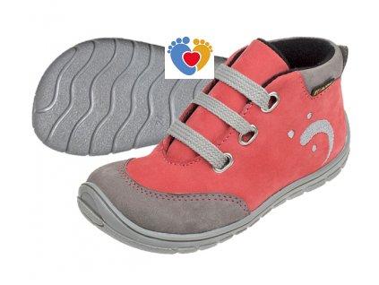 Detské barefoot obuv FARE BARE 5121241