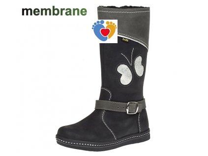 Detská zimná obuv FARE 4641111