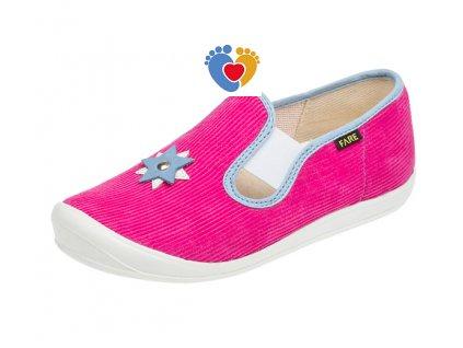 Detské papuče FARE 4211447