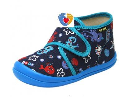 Detské papuče FARE 4012408