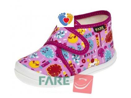 Detské papuče FARE 4012446