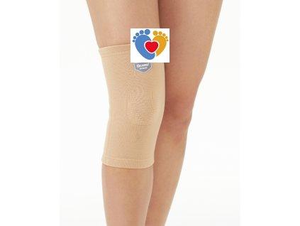 Bandáž kolena Dr. MED - K019