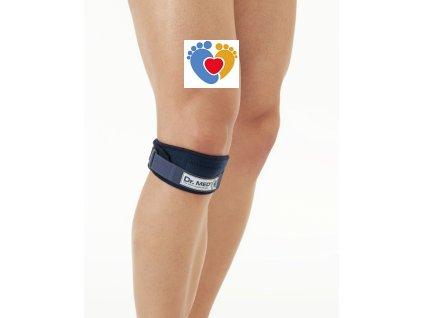 Bandáž kolena Dr. MED - K143
